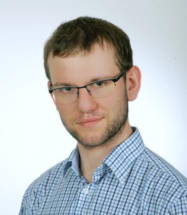 Dariusz Grudziński